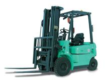 Китайские погрузчики Dalian Forklift