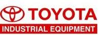 погрузчики Toyota
